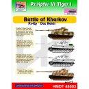 """""""1/48 H-Model Decals Pz.Kpfw.VI Ausf.E Tiger I..."""