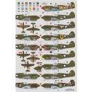 1/32 DK Decals Curtiss P-40E Warhawk/Kittyhawk Mk.I 1....
