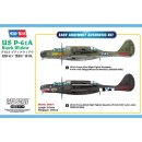 1/72 Hobby Boss Northrop P-61A Black Widow