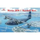 1/72 A Model Martin JRM-1 Mars U.S. Navy flying boat