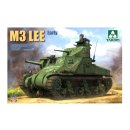 1/35 Takom M3 Lee early