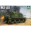 1:35 Takom US Medium Tank M3 Lee Late