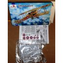 1/72 Amodel: Russian WWI SPAD S.A. 4 - complete