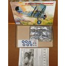 1/72 Eastern Express: WWI Ground-Attack Plane Sopwith...