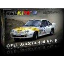 1/24 Belkits Opel Manta 400 Gr.B