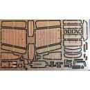 1/72 NH Detail Heinkel He-119 Detail Set (designed to be...