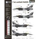 1/48 Two Bobs Lockheed-Martin F-16C Alaskan Splinters....