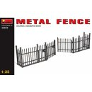 1/35 MiniArt Metal Fence