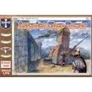 1/72 Orion Figures Assyryan Siege Towers