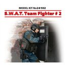 1/24 ICM S.W.A.T. Team Fighter #2. Correct details of...