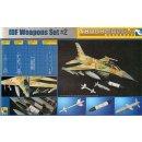 1/48 Skunkworks  IDF Weapons Set 2