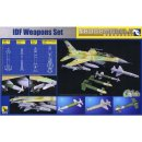 1/48 Skunkworks IDF Weapons Set 1