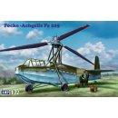 1/72 AMP Focke-Achgelis Fa-225