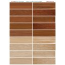 1/32 Aviattic Walnut woodgrain (dark and light) (printed...