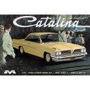 1/25 Moebius 1961 Pontiac Catalina