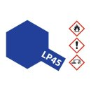 LP-45 Racing-Blau glzd. 10ml
