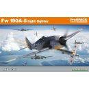 1/48 Eduard kits Focke-Wulf Fw 190A-5 light fighter...