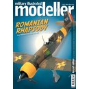 ADH Publishing Military Illustrated Modeller (issue 83)...