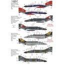 1/48 Xtradecal McDonnell-Douglas F-4K Phantom FG.1 (4)...