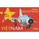 1/48 Eduard kits Vietnam. Limited Edition kit of Soviet...