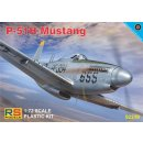 1/72 RS Models North-American P-51H Mustang