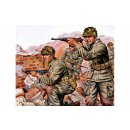 1/72 Airfix WWII US Paratroops