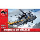 1/72 Airfix Westland Sea King HAR.3