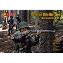 1/72 Mars German Elite Division (Normandy 44-45)(WWII) 40...