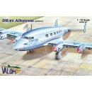 1/72 Valom De Havilland DH.91 Albatross Imperial Airways...