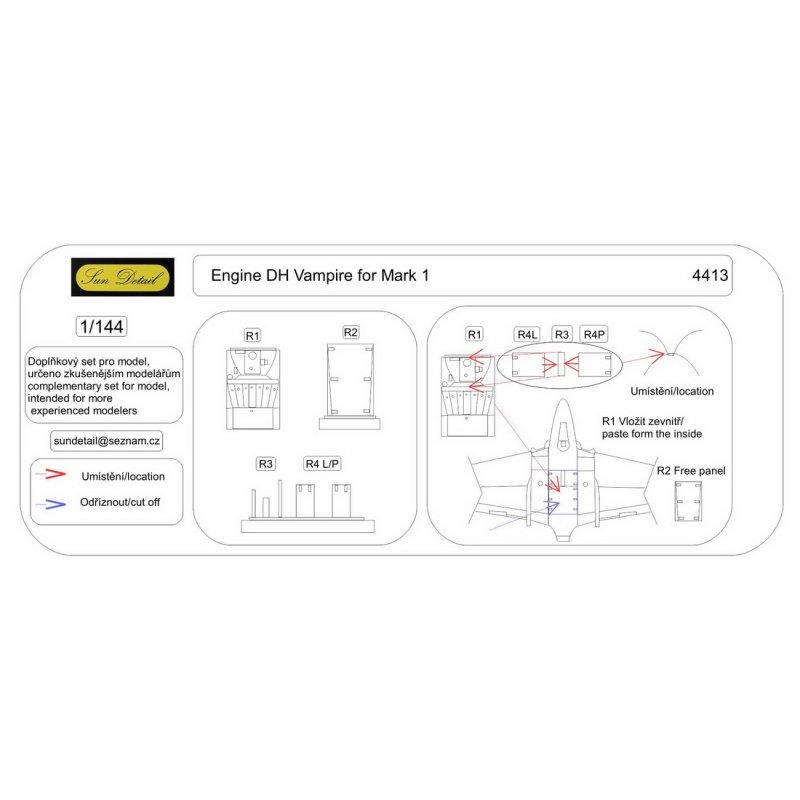 R Engine Diagram on