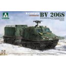 1/35 Takom Bandvagn Bv 206S Articulated Armoured...
