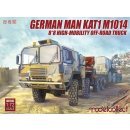 1/72 Modelcollect MAN KAT1M1014 8x8 High Mobility...