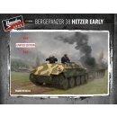 1/35 Thundermodel Bergepanzer Hetzer early