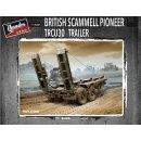 1/35 Thundermodel Scammell Pioneer TRCU30 Trailer 30t
