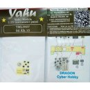 1/35 Yahu Models German Sd.Kfz.10 (designed to be used...