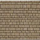 Vollmer 0 Mauerplatte Bruchstein