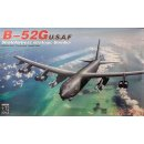 1:72 Modelcollect U.S.A.F.B-52G Stratofortress strategic...
