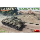 1:35 Mini Art SU-122-54 Early Type