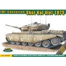 1/72 Ace IDF Centurion Shot Kal Alef 1973