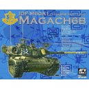 1/35 AFV Club IDF M60A1 MAGACH 6B