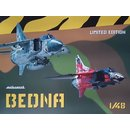1/48 Eduard Mig-23MF/ML Bedna Limited Edition