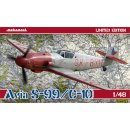 1/48 Eduard Avia S-99 / C-10 Limited Edition
