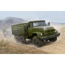 1/35 Trumpeter Soviet Zil-131 The ZIL-131 is a general...