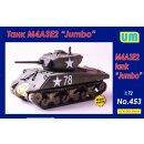 """""""1/72 Unimodel M4A3E2 Sherman..."""