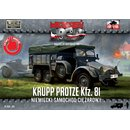 1/72 First to Fight Kits Krupp-Protze 81 German Truck