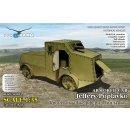 1/35 Lukgraph Jeffery-Poplavko armored car