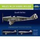 1/72 SBS Model Miles M.2H Hawk Major Spanish Civil War