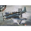 1/48 Academy Douglas SBD-5 Dauntless Battle of the...