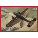 1/72 IBG Models PZL.37B I Los (twin tail fin) - Polish...