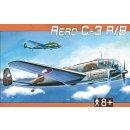 1/72 Smer Aero C-3A/B